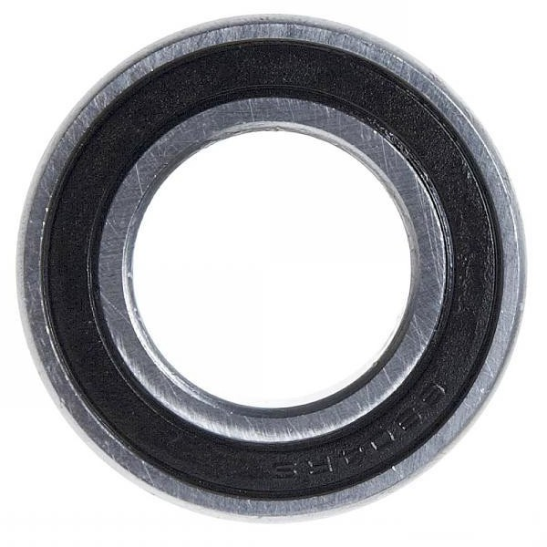 SKF NTN Chik Mini Deep Groove Ball Bearing 627 Zz RS Bearing Steel Ball with Rubber Sleeve