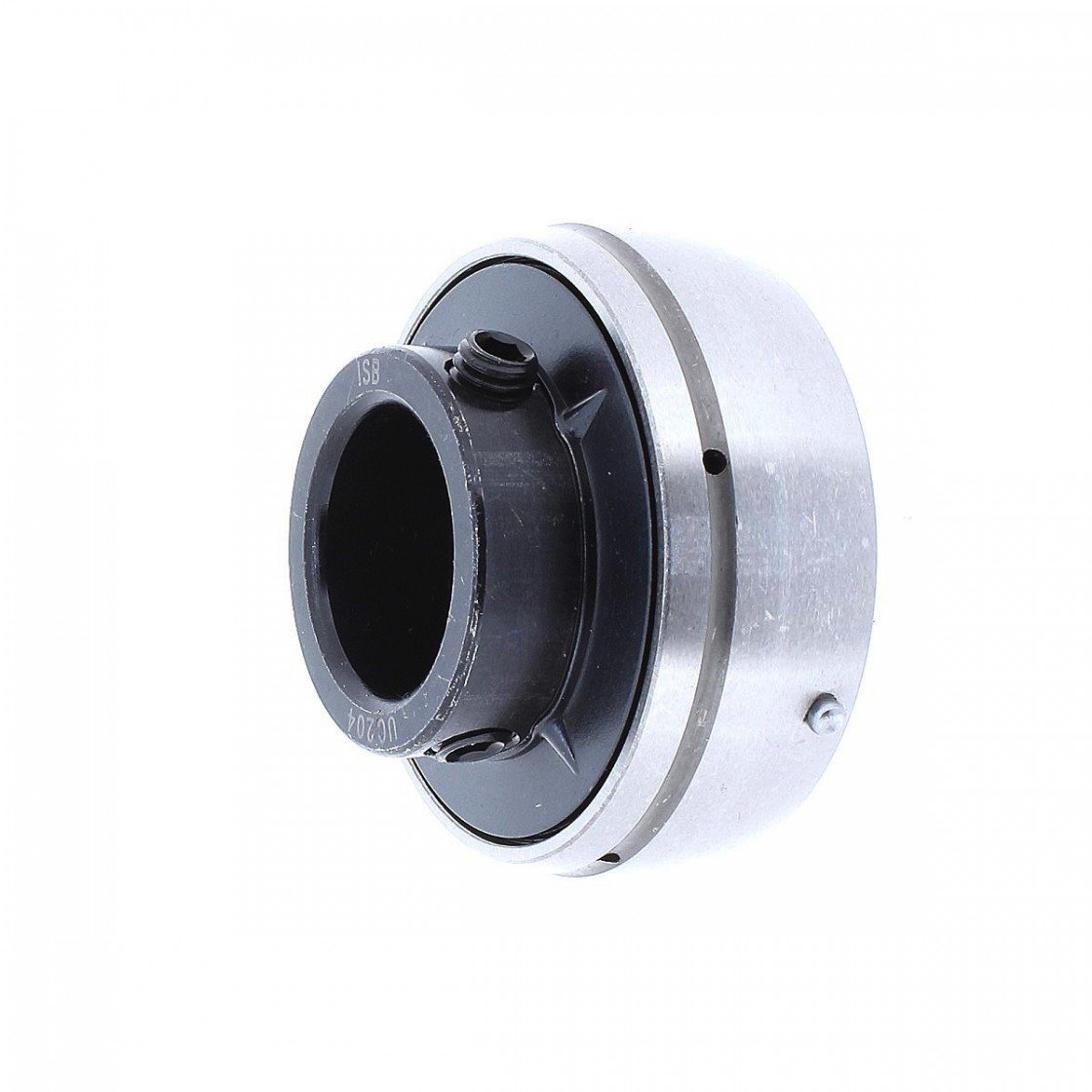 Stainless steel hybrid ceramic bearing 6803-2rs 17*26*5mm