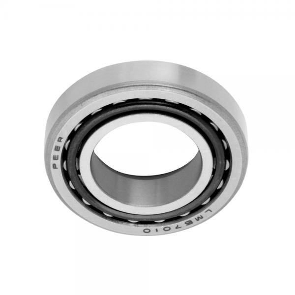 Metric and Inch Size Taper Roller Bearing #1 image